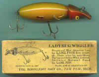 lures and tackle
